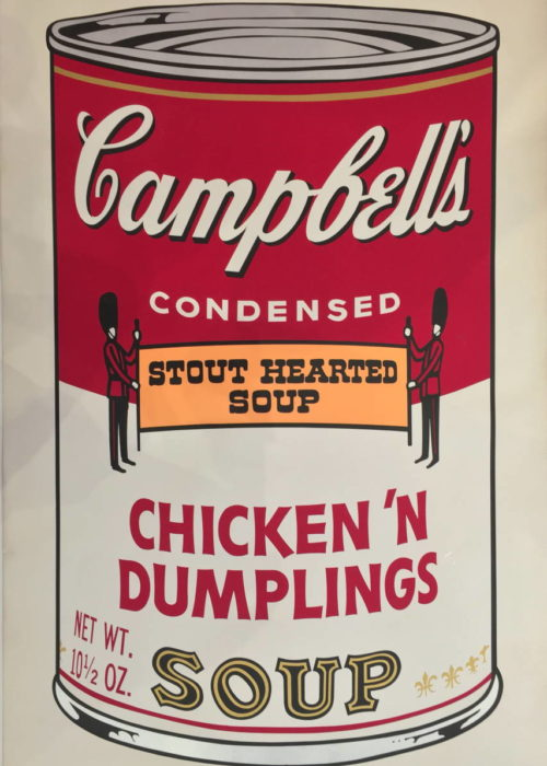 06_Campbell soup, 1969