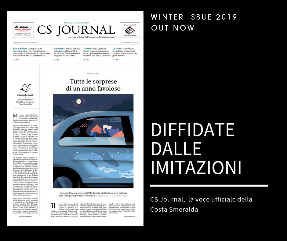 Journal Winter 2019