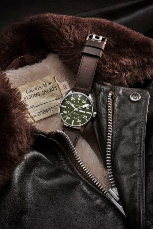 H64735561_Khaki Pilot Schott NYC_lifestyle5