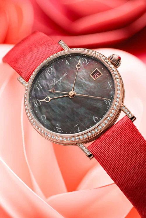 Classique 9065BR5T976DD00 Limited Edition_PR Close up_1