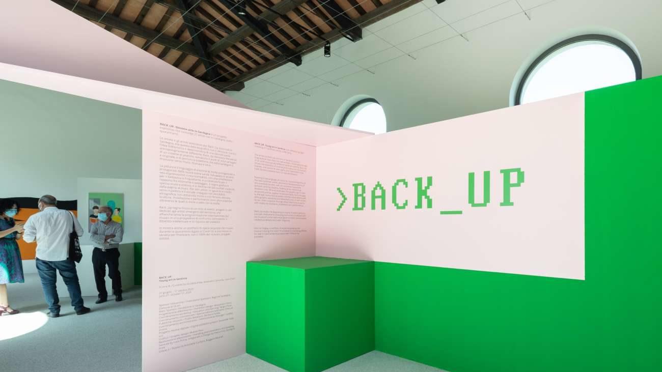 Back_Up museo nivola