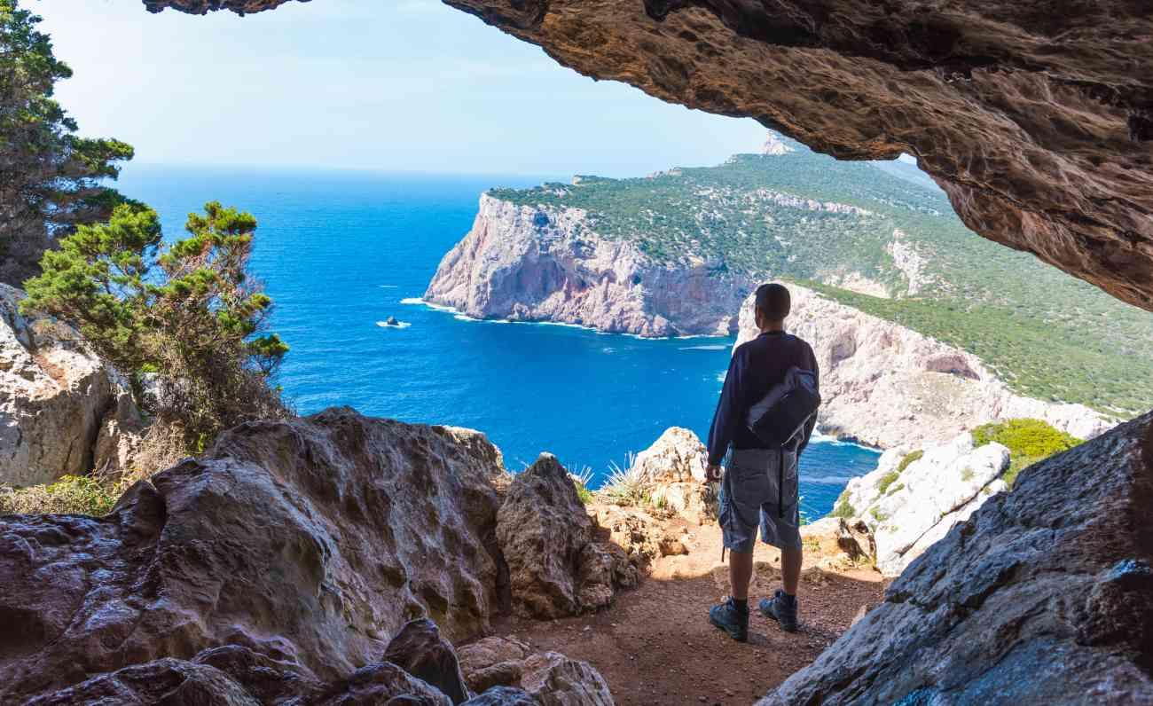 Alla scoperta del Parco naturale di Porto Conte - Costa Smeralda