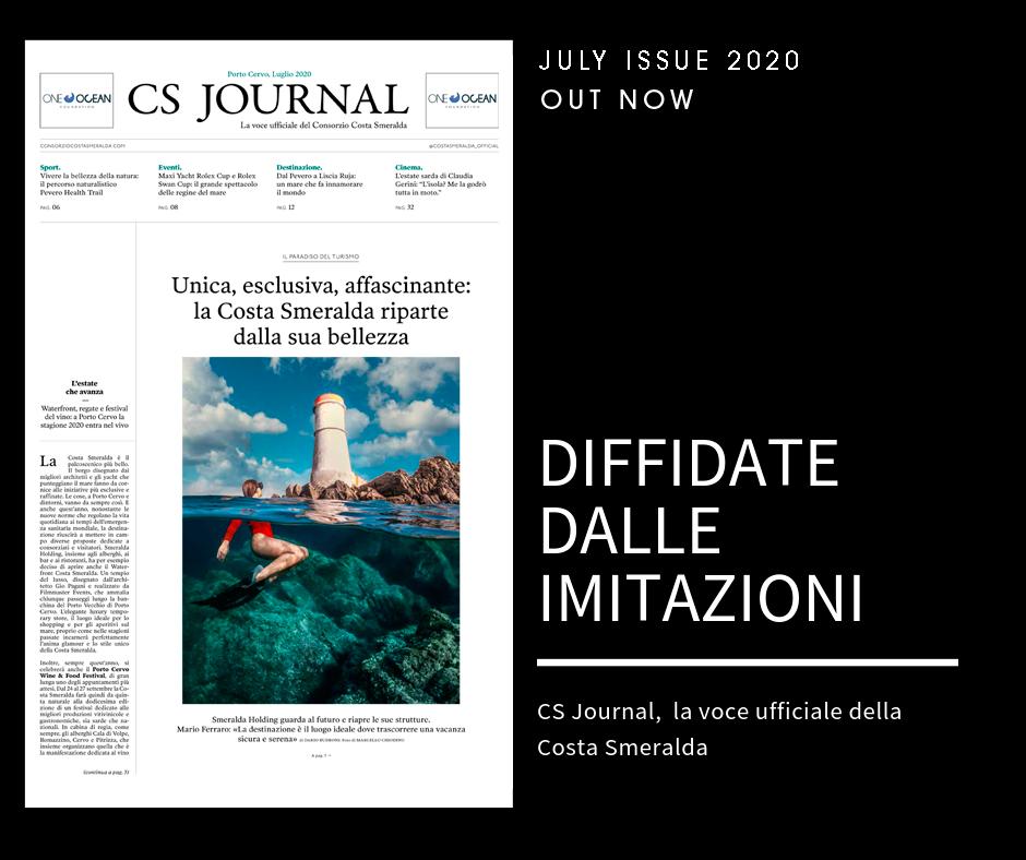 Journal July 2020