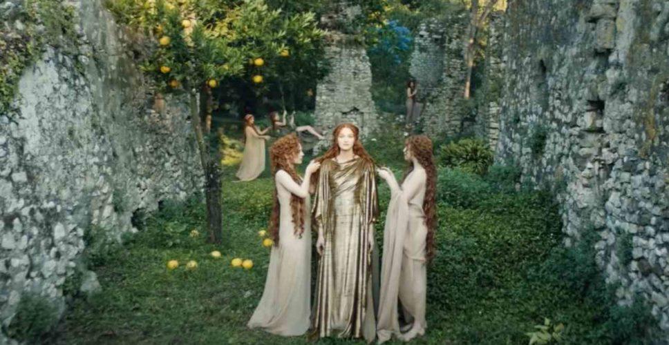 Le Mythe Dior