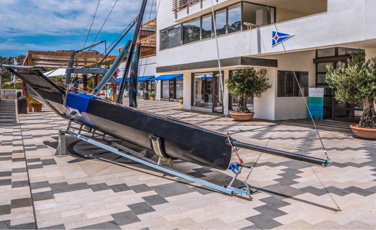 Yacht Club Costa Smeralda Young Azzurra