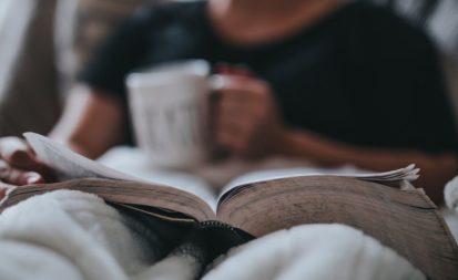 Sei libri per viaggiare