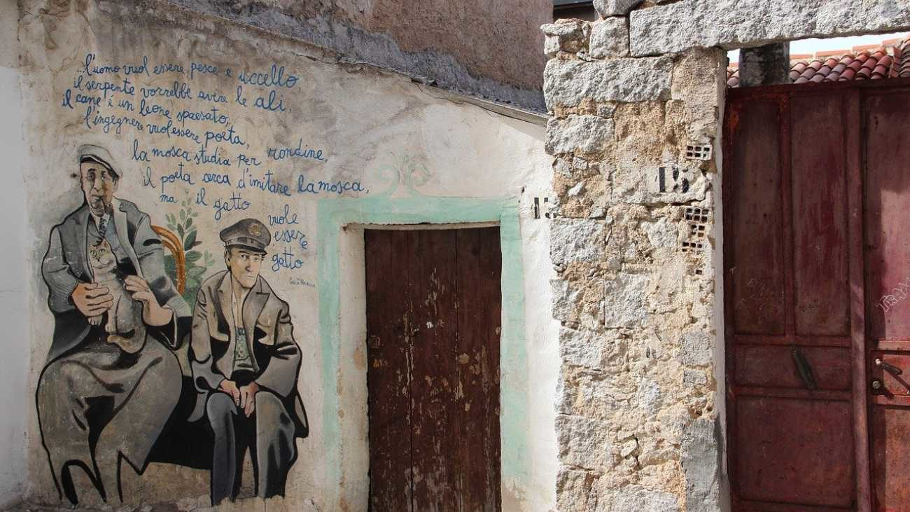 Muri di Sardegna