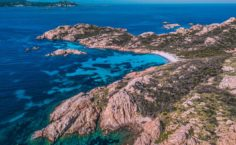 isole Costa Smeralda