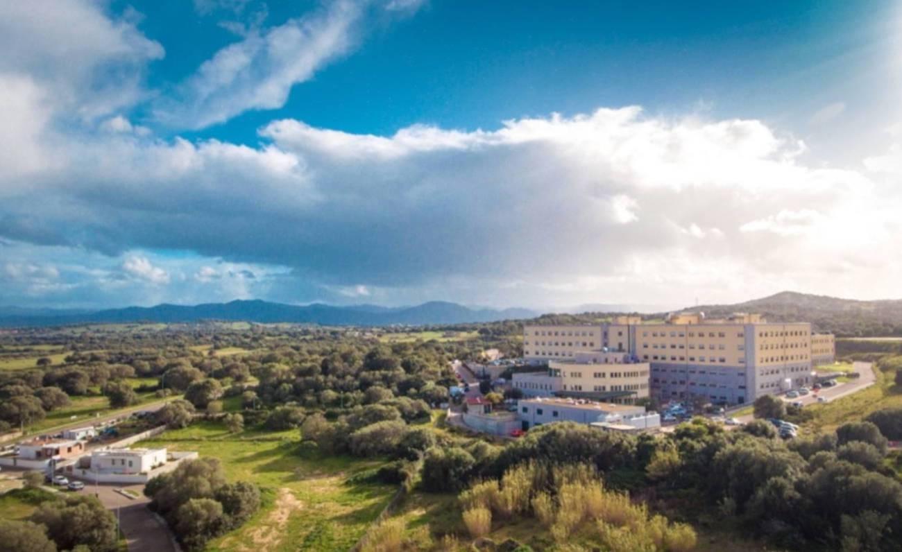 ospedale di Olbia