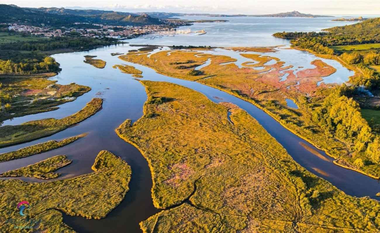 Arzachena Parco fluviale