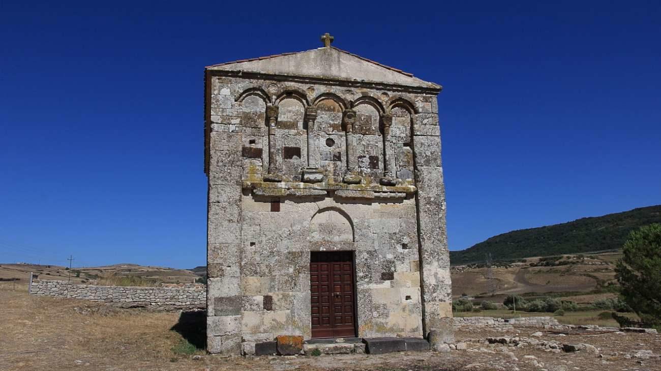 Semestene San Nicola di Trullas