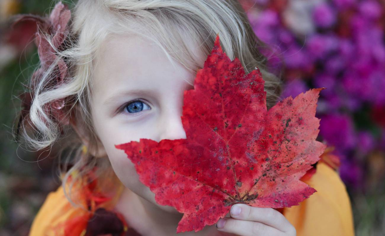 autunno benessere