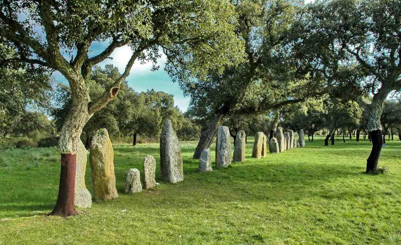 Pranu Muttedu parco archeologico
