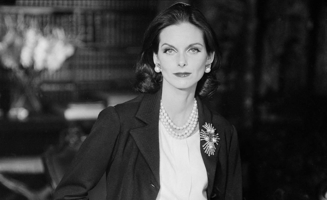 Gabrielle Chanel Parigi
