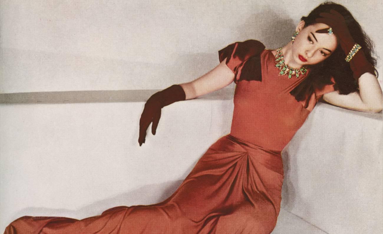 Ballerina. Fashion's Modern Muse