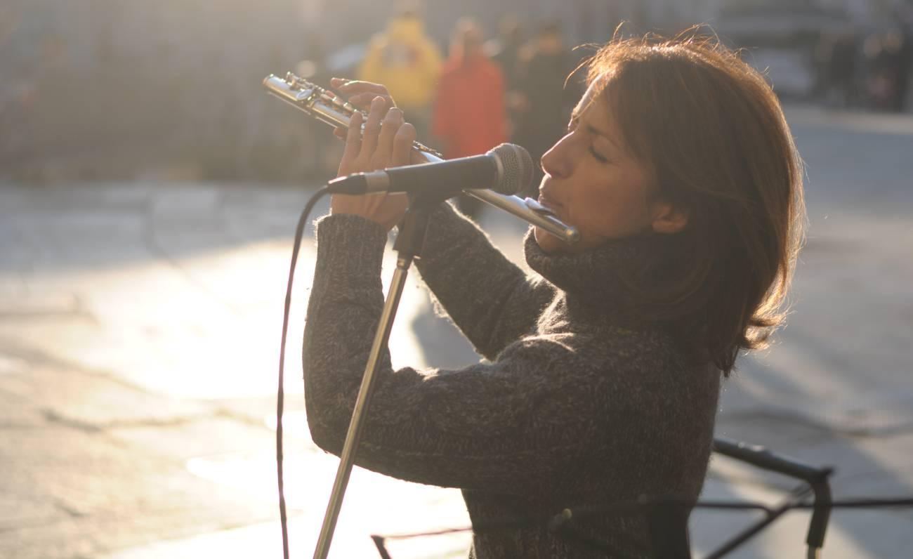 Michela Calabrese