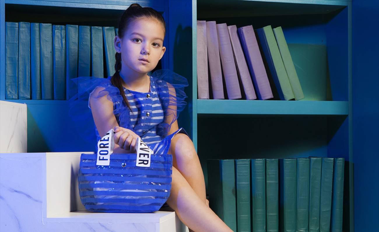 Russian Digital Fashion Display