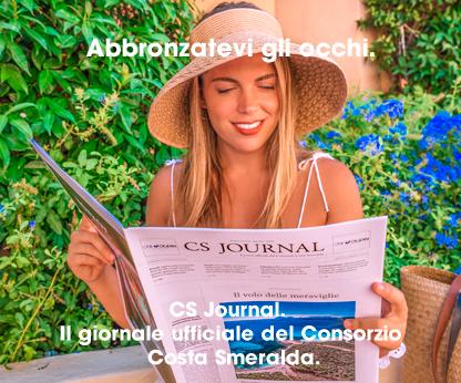 CS Journal, abbronzatevi gli occhi