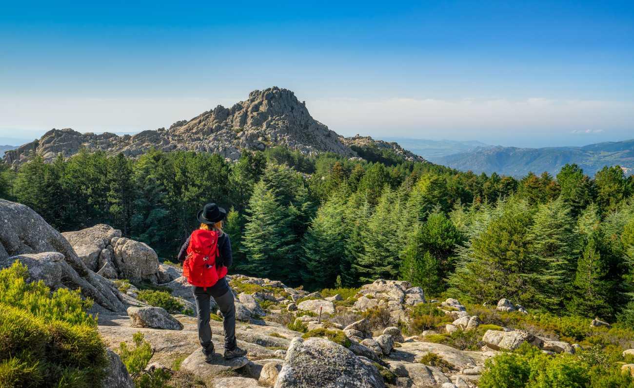 ecoturismo Sardegna