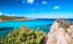 Costa Smeralda Spiaggia del principe