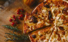 pizza più buona in Italia Sardegna