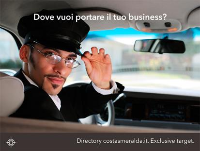 Dove vuoi portare il tuo business