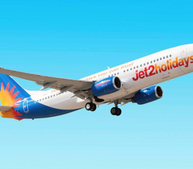 Aereo Jet2