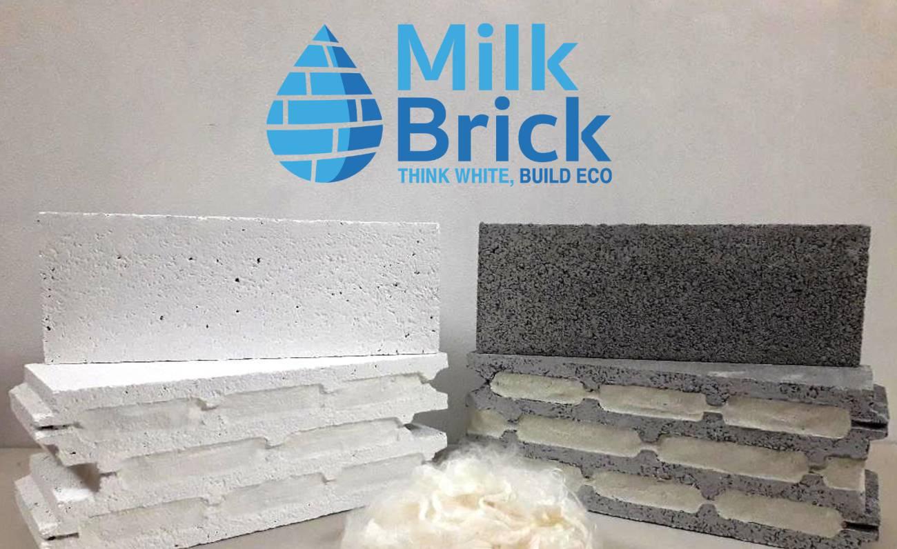 Milk Brick