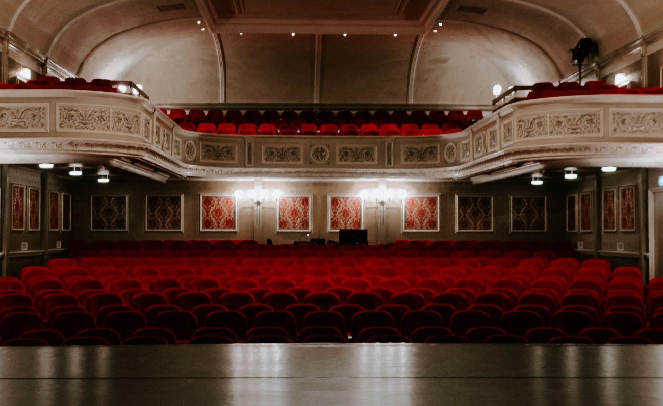 teatri in Sardegna