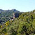 Sa Paulazza castello
