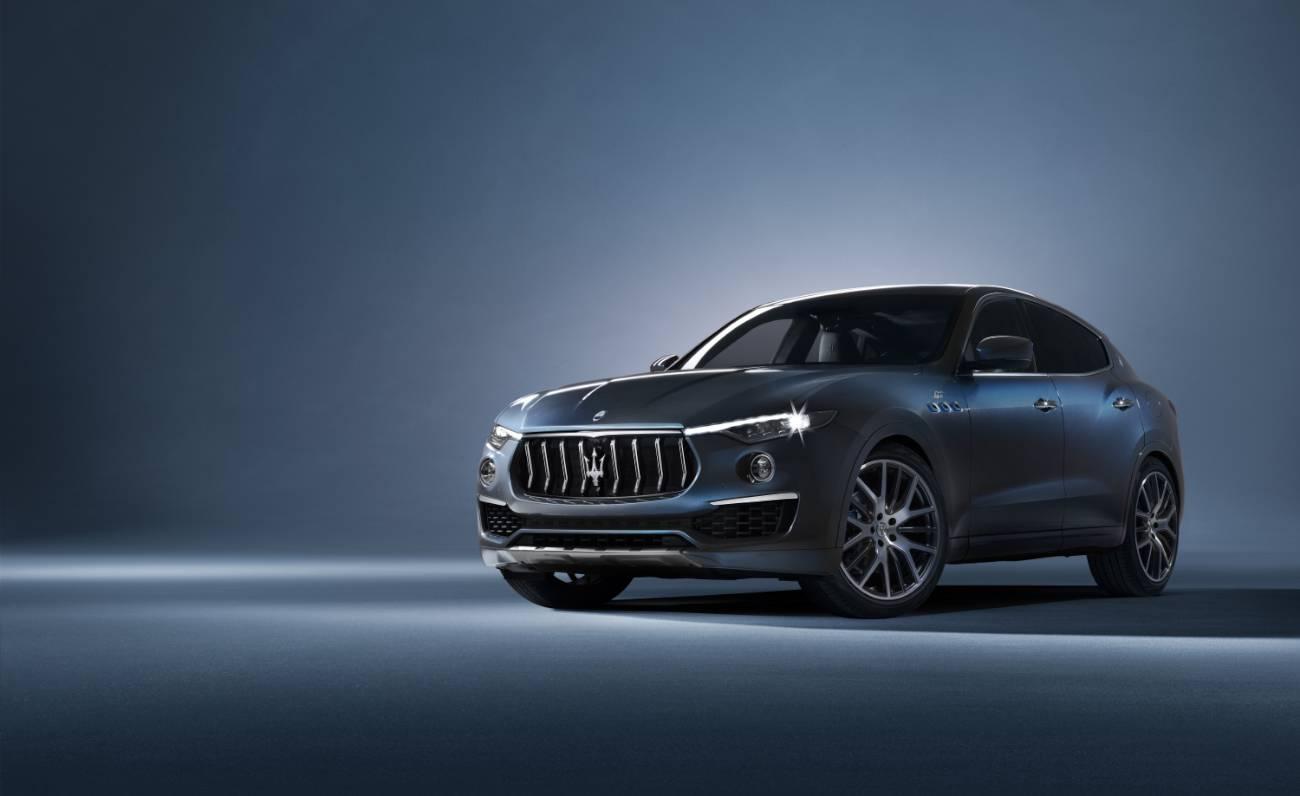 Levante Hybrid Maserati