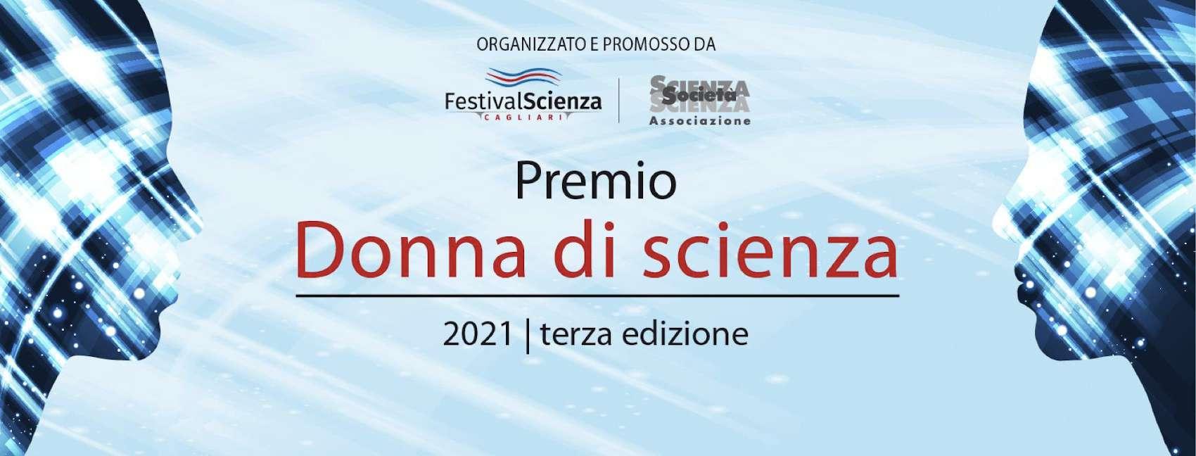 Premio Donna di scienza