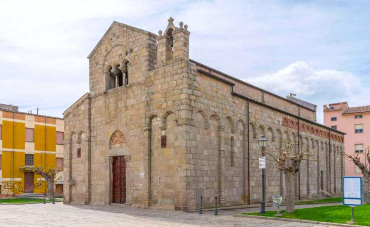 Fondazione Sardegna Isola del Romanico