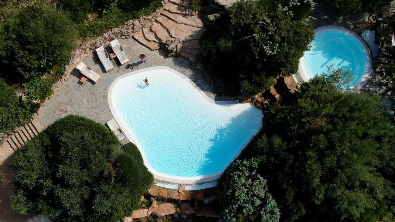 CPH Pevero Hotel