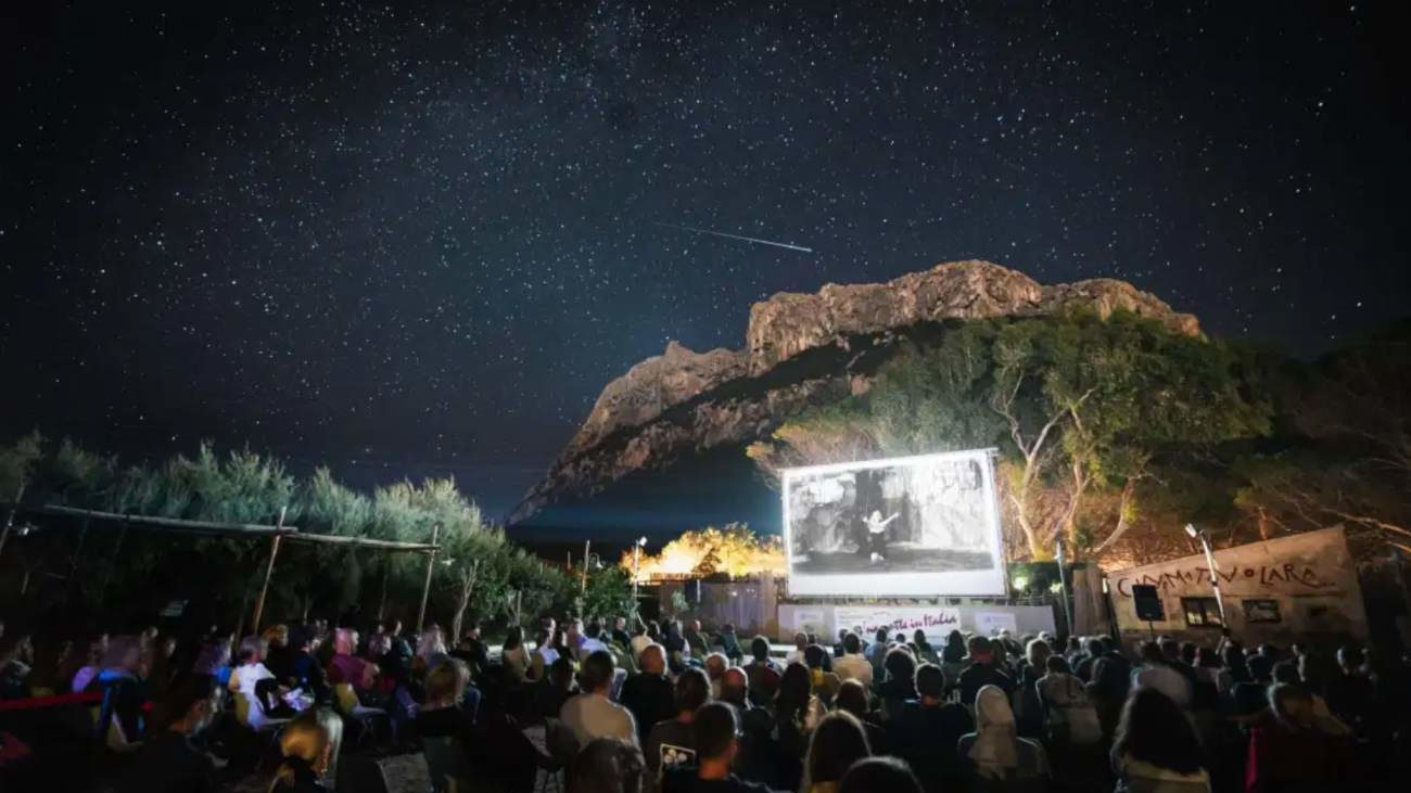 Le isole del cinema