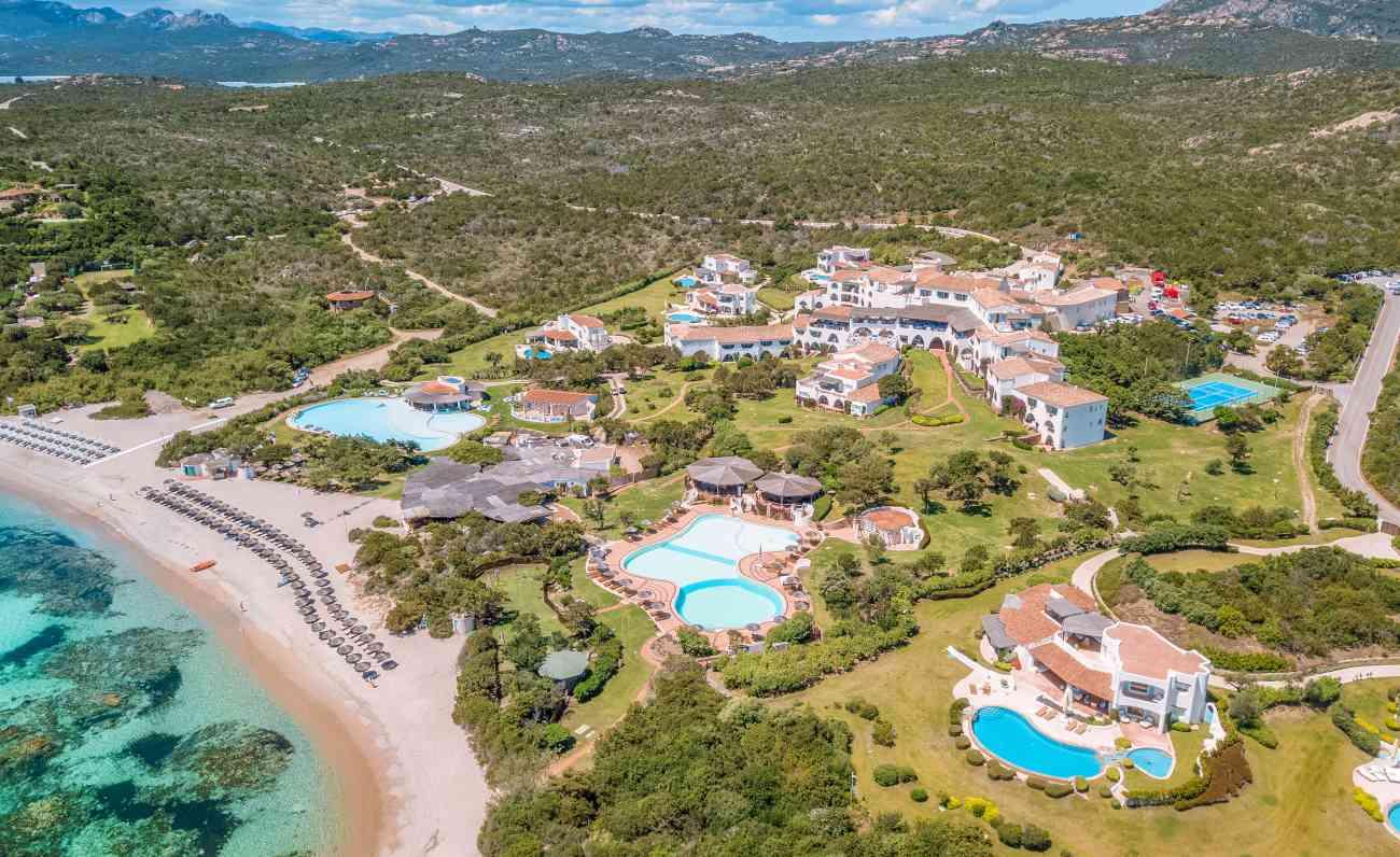 Sardegna Resorts