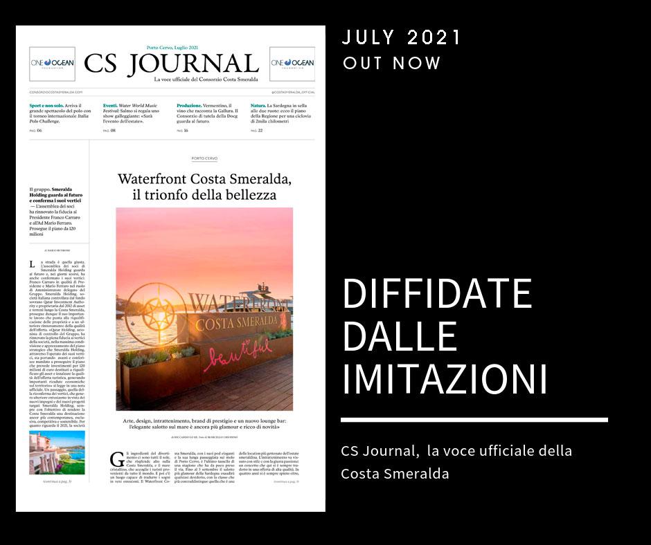Journal Giugno 2021