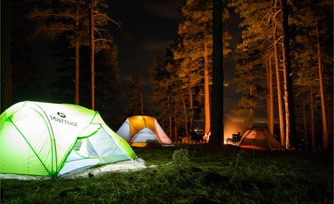 Camping Sardegna