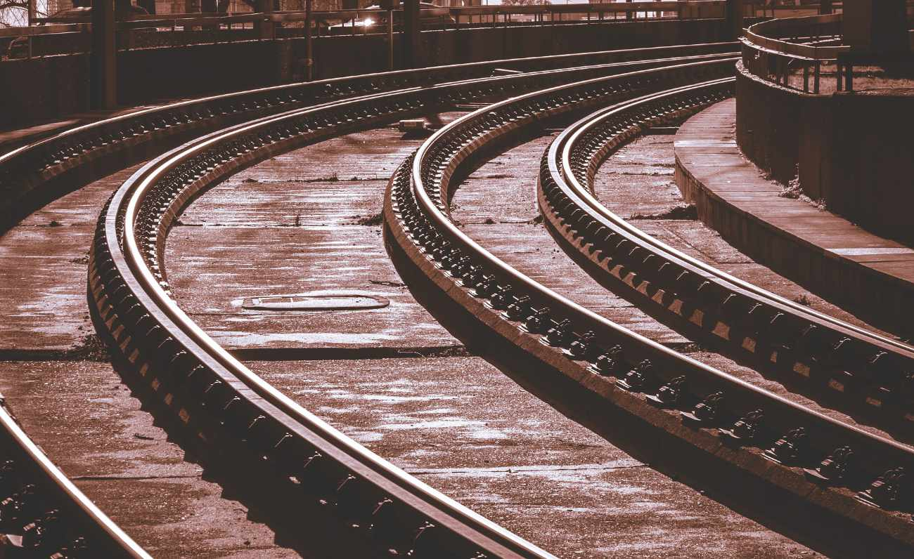 linea ferroviaria Olbia Costa Smeralda