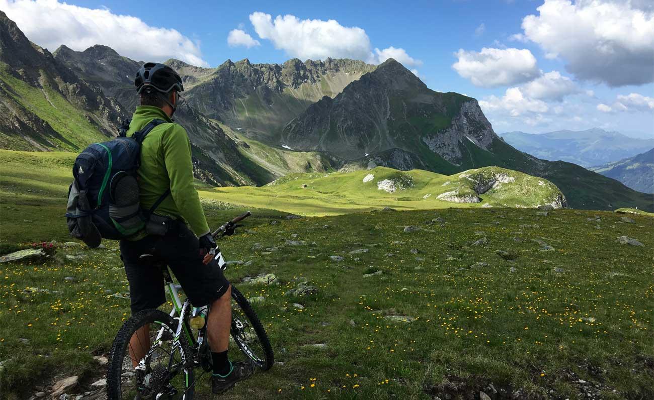Biking Experience Sardinia Tourism