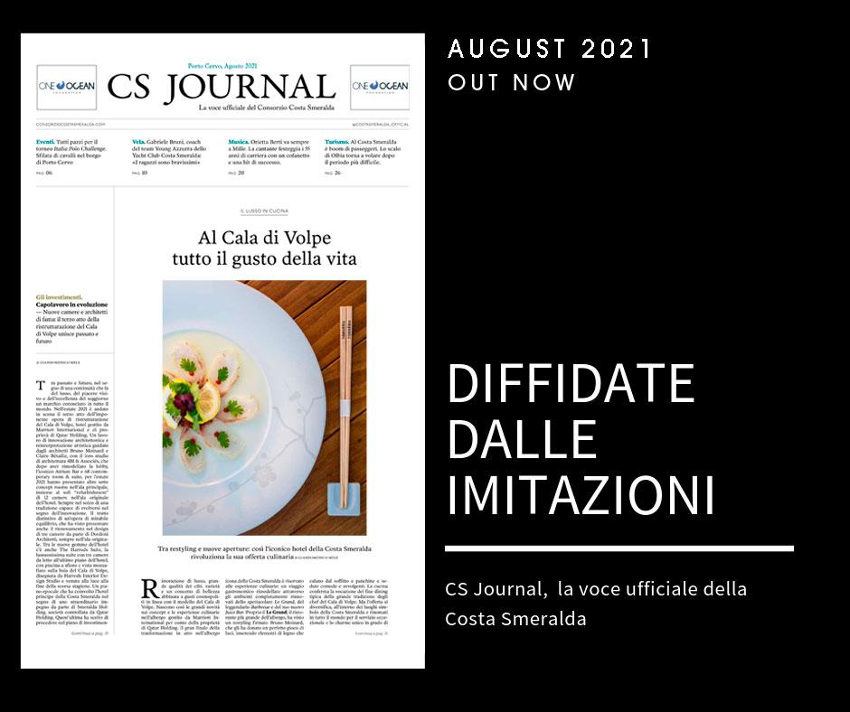 Journal Agosto 2021