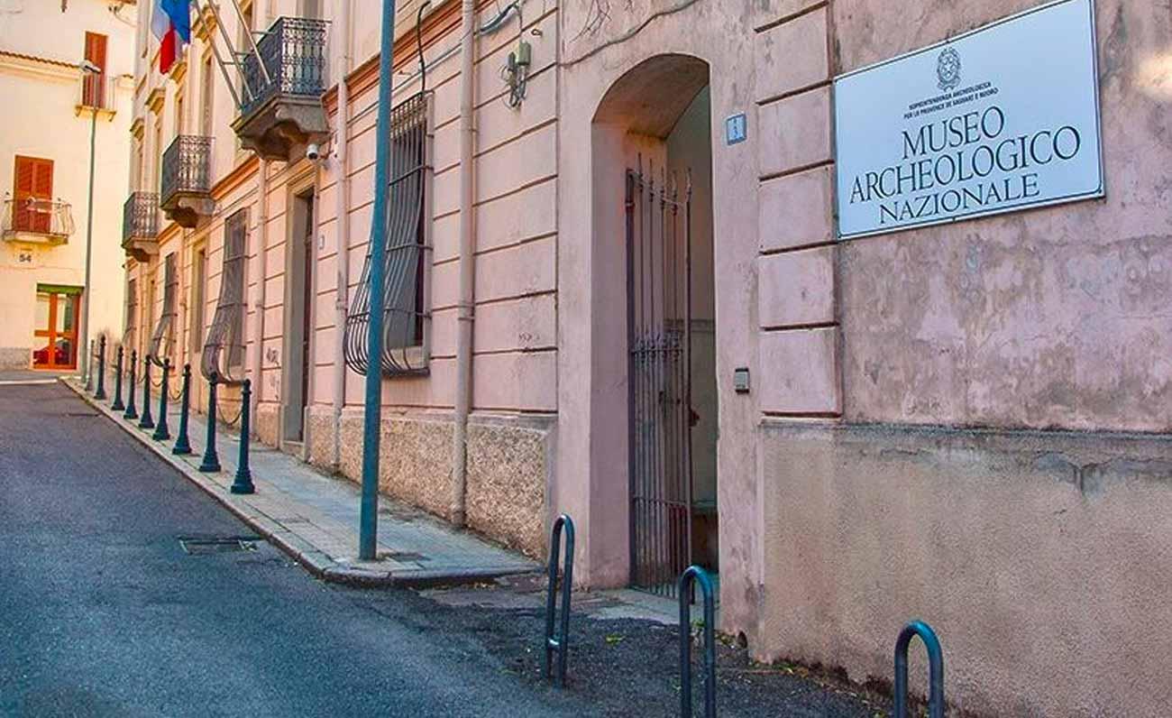 Museo archeologico Asproni