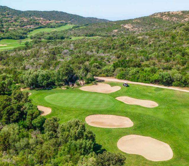 Pevero Golf Club