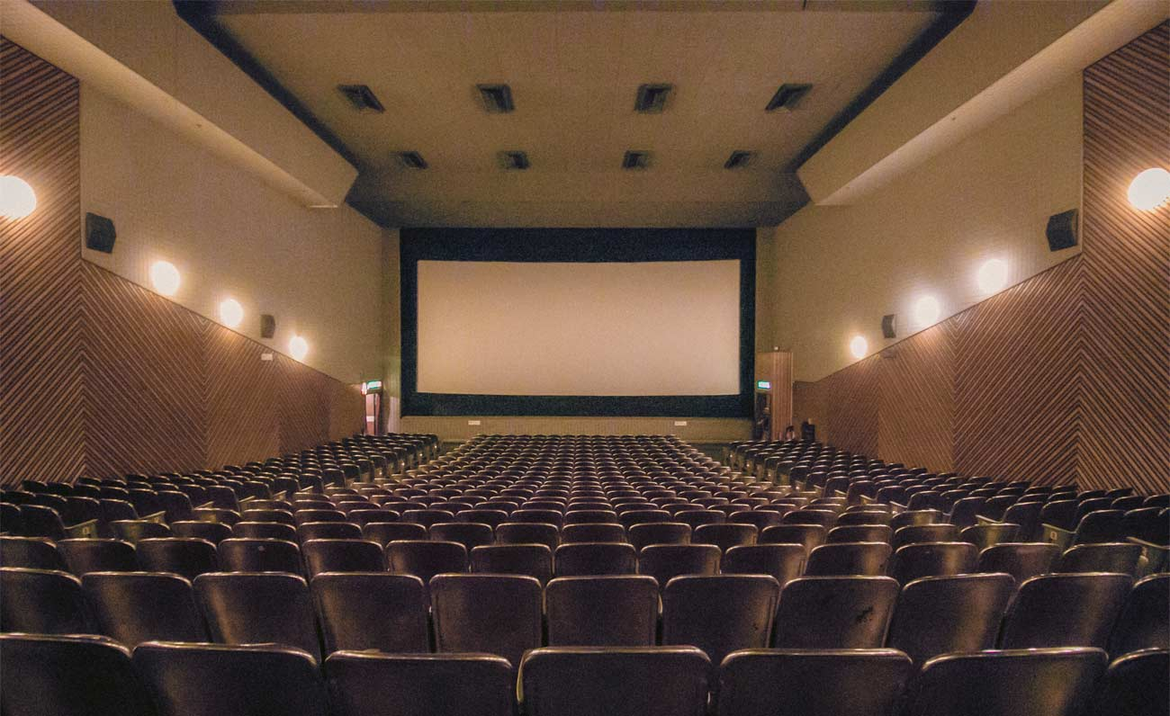 Sardegna cinema