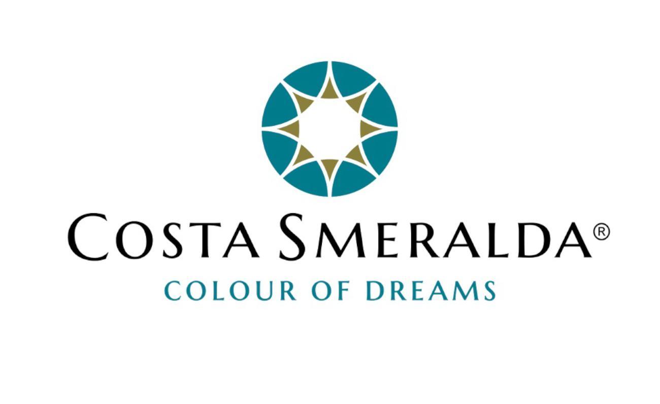 logo Costa Smeralda