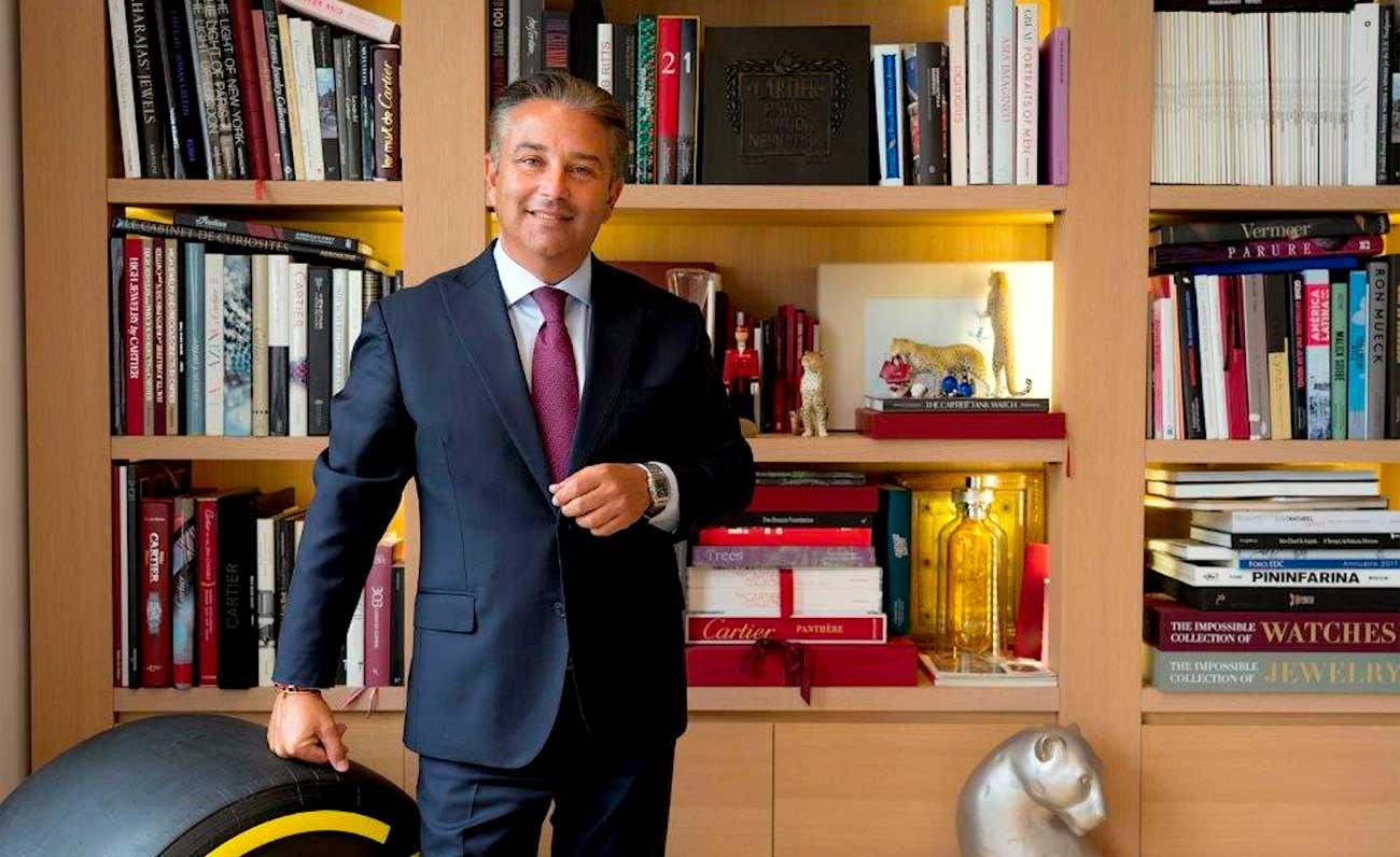 François-Marc Sastre
