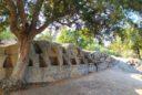 Altare rupestre di Santo Stefano