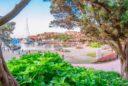 Costa Smeralda autunno