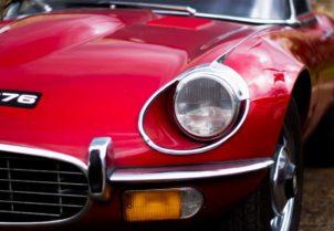 Jaguar Enthusiasts' Club