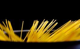 spaghetti ricci di mare